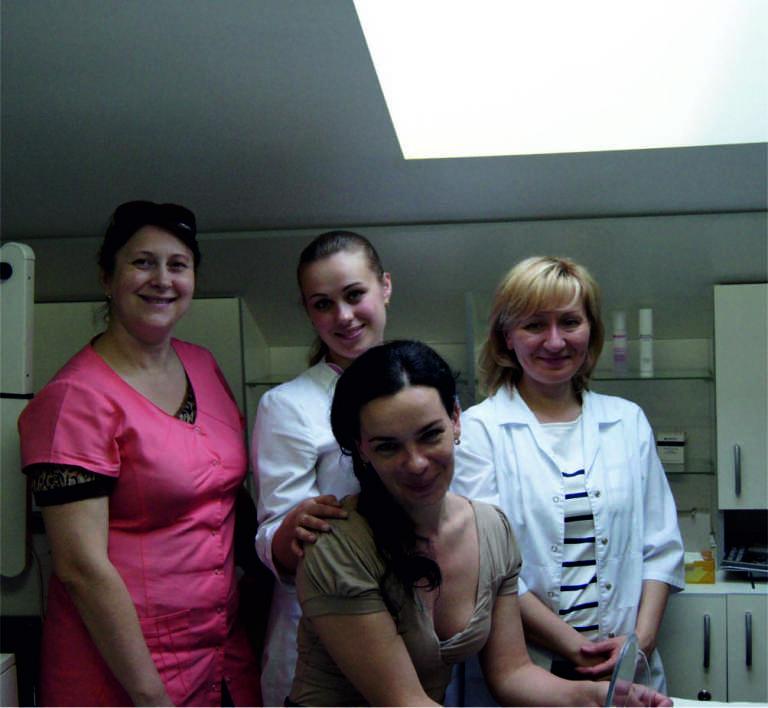Dr. Baumann. Семинар для косметологов в Ярославле