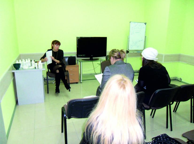 Dr. Baumann. Семинар для косметологов в Белгороде
