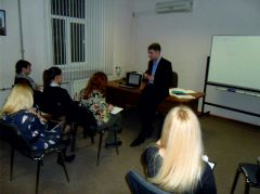 Dr. Baumann. Семинар для косметологов в Курске