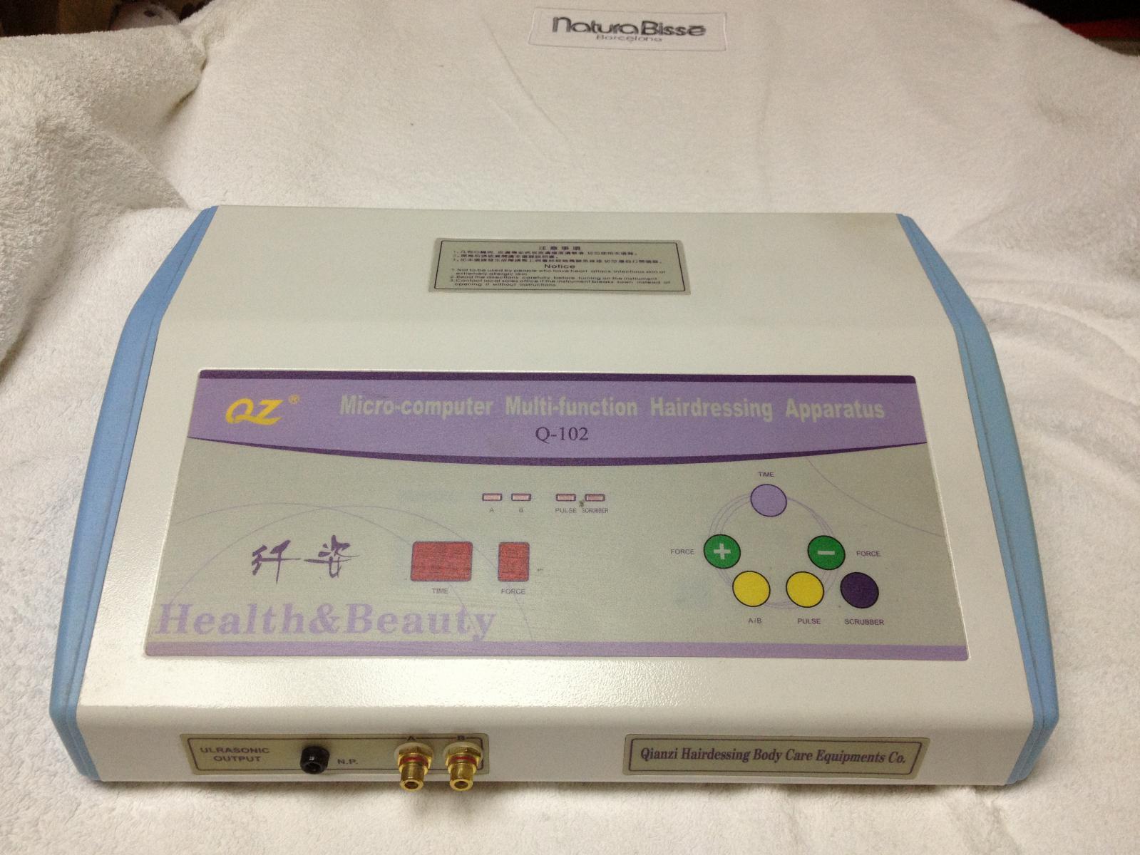 Ультразвуковой аппарат Q-102