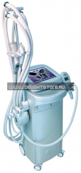 Аппарат вакуумно-роликового массажа с RF и УЗ Кавитацией Anc