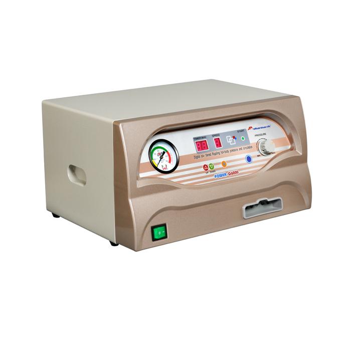 POWER-Q6000 - Аппарат для прессотерапии и лимфодренажа