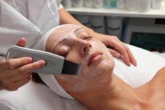 Совместное использование  косметики ELDAN и ультразвука в практике косметолога