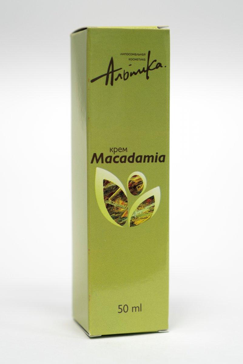 Крем Macadamia