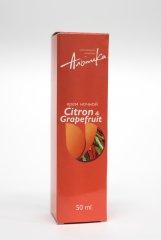 Ночной крем Цитрон и Грейпфрут