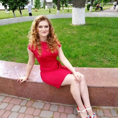 Анна Хлынцева