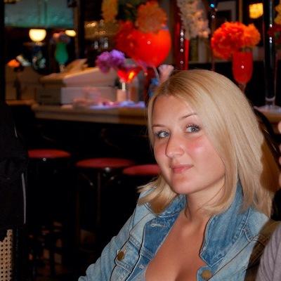 Катерина Ковылина