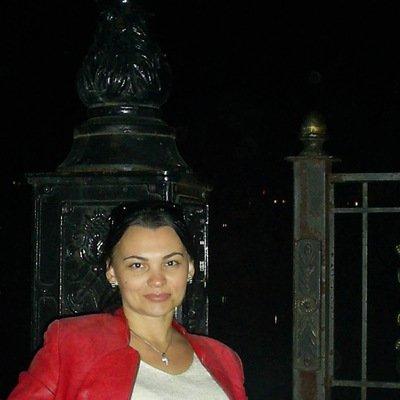 Елена Кореневская