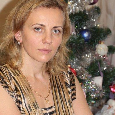 Яна Лихач