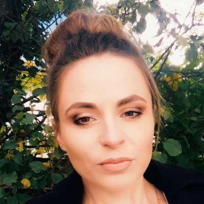 Виктория Бондарева