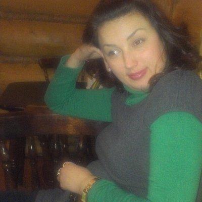 Ольга Горюнова