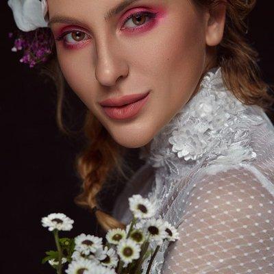 Алёна Жуковская