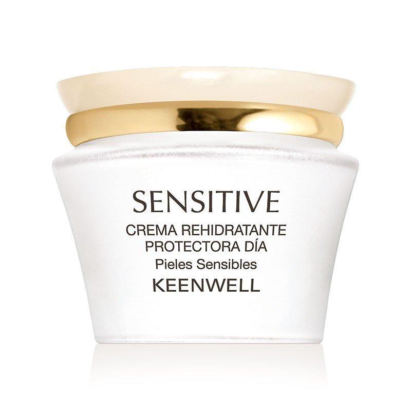Sensitive Remoisturizing Protective Day Cream – Суперувлажняющий крем (дневной)