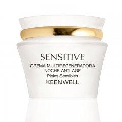Sensitive Anti-Aging Multiregenerating Night Cream – Восстанавливающий омолаживающий крем