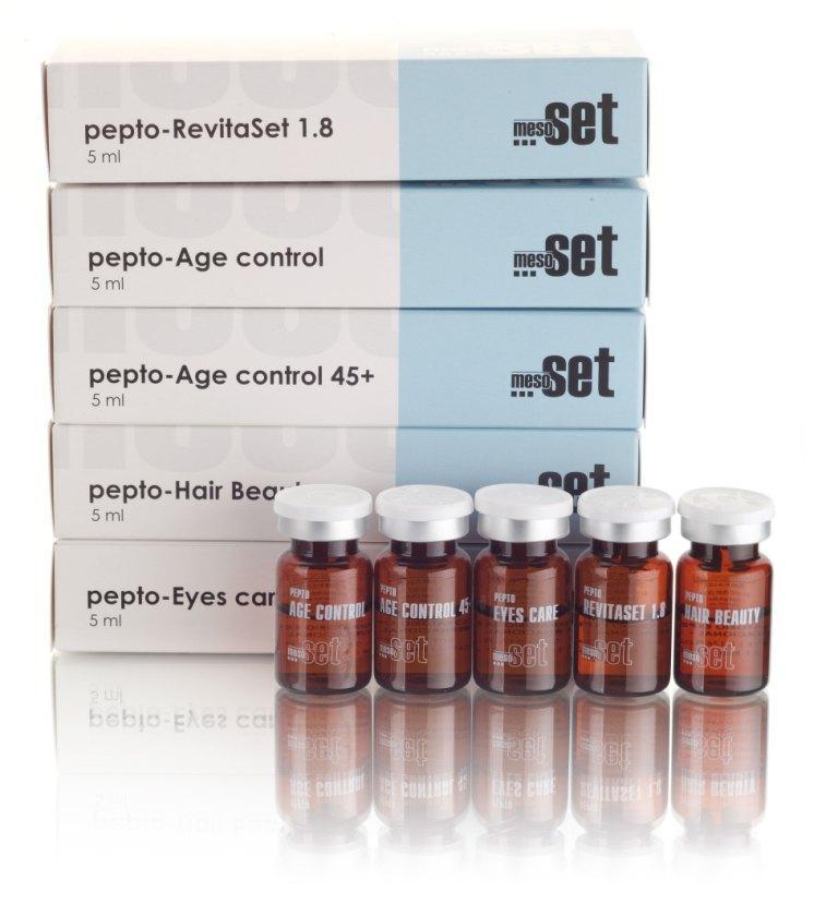 Биопептиды терапия гармональные препараты для роста крс
