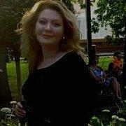 Инара Мирзаметова