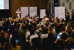 XV Международная конференция ENTERESTET